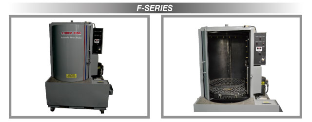F-Series - Industrial Models